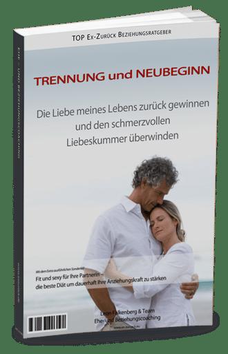 eBook Trennung und Neubeginn